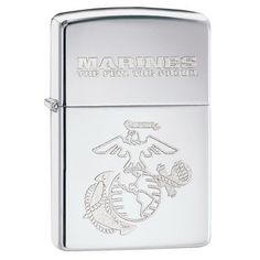 enGifts Inc. - Zippo USMC Pocket Lighter, Personalized, Free Engraving on Back!, $29.95 (http://engifts.com/most-popular-gifts/zippo-lighters/zippo-usmc-pocket-lighter-personalized-free-engraving-on-back/) #engravedgifts