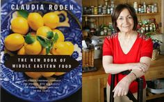 The New Book of Middle Eastern Food Middle Eastern Recipes, Savoury Dishes, New Recipes, New Books, All About Time, Food And Drink, Yummy Food, Writing, Contemporary