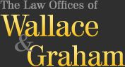 At the law firm of Wallace & Graham, P.A., we understand the urgency. We know what a few extra months or even years can mean. We work fast to get clients properly diagnosed and qualified for medical coverage. Call 1-888-698-9975 or contact us online for a free case evaluation.