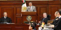 Celebra PRD recurso de CNDH contra reforma militar