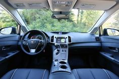 Milton Toyota | 2016 Toyota Venza | 866-861-9213