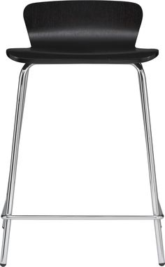 """Felix 24"""" Espresso Counter Stool  