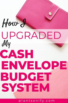 The BEST cash envelope wallets that aren't ugly! These stylish wallets will help you stick with your cash envelope budgeting system and are budget friendly. Envelope Budget System, Cash Envelope System, Budget Envelopes, Cash Envelopes, Budgeting System, Budgeting Tips, Money Tips, Money Saving Tips, Total Money Makeover