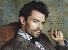 Hugh jackman - biography - imdb, Hugh jackman was born in sydney, new south wales, to grace mcneil (greenwood) and christopher john jackman, an accountant. Description from shortnewsposter.com. I searched for this on bing.com/images