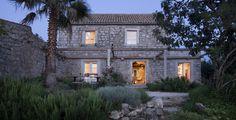 Casa R�stica Na Costa Da Cro�cia!por Dep�sito Santa Mariah