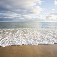 Head of the Meadow Beach, Truro, Massachusetts | Coastalliving.com