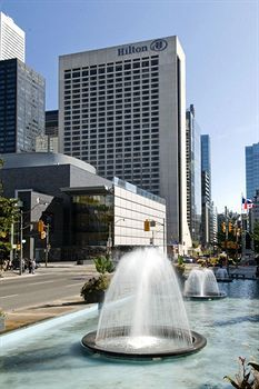 Hilton Toronto Very Nice Place Stayed Here In 1990 And Again 1991 Hoteowntown