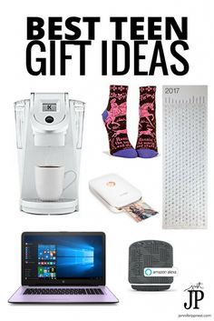 Teen gift ideas - get the best gift ideas - practical, elegant design and smart for small space living, nomadic travel vlogger lifestyle, college, and more.