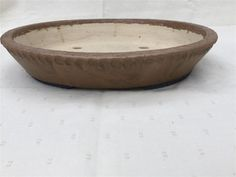 Pinecone Ceramics - Oval Pots Pinecone, Bonsai, Pots, Ceramics, Handmade, Ceramica, Pineapple, Pottery, Hand Made