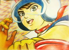 Top cutest anime boys ever Speed Racer! Cute Anime Boy, Anime Boys, Speed Racer, The Uncanny, Pretty And Cute, My Drawings, This Is Us, Aurora Sleeping Beauty, Cartoon