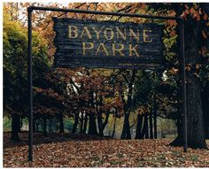 Better known today as Hudson County Park or Stephen Gregg Park, Bayonne, NJ. A gem of a park for the City of Bayonne.