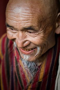 Bhutan:  G.N.H. -  Gross National Happiness by sgluskoter on Flickr.