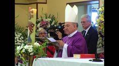 El sacerdote Alberto Pico, párroco del barrio de pescadores de la ciudad de Santander. Otro cura 'rojo' que caía bien hasta a su alcalde del PP.