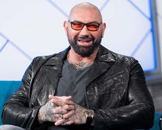 Batista Wwe, Nanette Fabray, Drax The Destroyer, Dave Bautista, Marvel News, George Strait, Sports Stars, American Actors, Casual