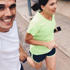 Running Time!! Y en OCTUBRE iniciamos quedadas de entrenes grupales. ¿Te animas?  agmentrenadores.com #soyAGM #runner #running #runningtime #soyguerrera #mujeresquecorren #werun #vscocam