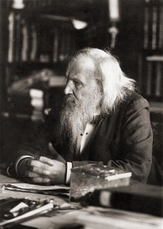 The periodic table of the elements has grown ever since the first version was published by Dmitri Mendeleev in 1869. And now scientists in Sweden suggest it's time to add yet another element to the table.
