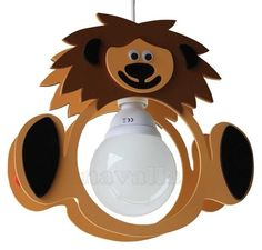 Fire trucks, motorcycles, various famous characters from favorite fairy tales - all comes from children's lamps producer - ELOBRA. Excite kids with charming surprise from our offer