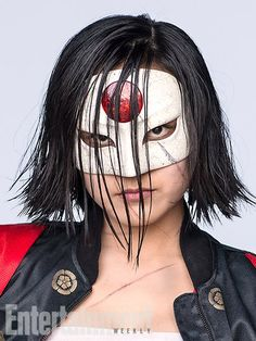 New Suicide Squad Character Portraits - Cosmic Book News