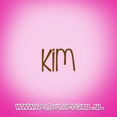 Kim (Voor meer inspiratie, en unieke geboortekaartjes kijk op www.heyboyheygirl.nl)