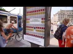 McDonald's: Heat (McFlurry heat sensative panel) - TBWA\Neboko Amsterdam - YouTube