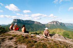 Trekking pelo Brasil, descubra as principais travessias para fazer no país  Guia Viajar Melhor