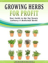 Looking into starting an herb business, just bookmarking and beginning to read now.