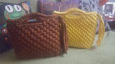 Basket Stich for summer Handmade Bags, Louis Vuitton Damier, Basket, Crochet, Summer, Pattern, Handmade Handbags, Summer Time, Patterns