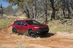 2014 Jeep Cherokee Trailhawk I'm catching feelings. Jeep Cherokee Roof Rack, 2014 Jeep Cherokee Trailhawk, Jeep Life, Tactical Gear, Cars Motorcycles, Dream Cars, Vehicles, Jeeps, Porn