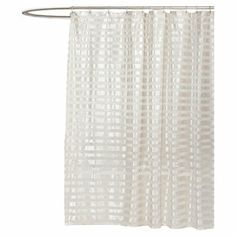 Special Edition by Lush Decor Royal Tide Polyester Shower Curtain
