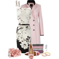 Untitled #900, created by nikki-kersey on Polyvore