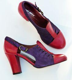 Parkview – Re-mix Vintage Shoes