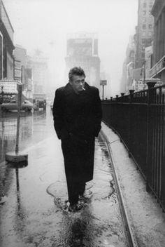Happy Birthday to James Dean (8 February 1931 - 30 September 1955)