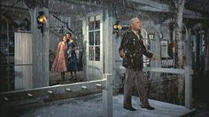 Major General Waverly-snow