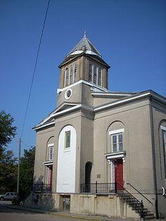 east lansing church