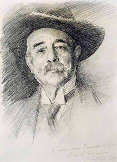 Image result for John Singer Sargent