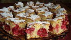 Nadýchaný domáci ovocný koláč pripravený už za 25 minút!