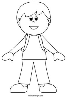 boy and girl outline coloring pages incredible design ideas coloring pages for boys and girls girl coloring pages outline and boy School Coloring Pages, Online Coloring Pages, Coloring Pages For Girls, Coloring For Kids, Art Room Rules, Girl Outlines, Paper Doll Template, Boy Coloring, Activities For Boys