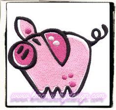KMD-Funky Pig