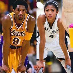 Kobe Bryant Children, Kobe Bryant Daughters, Kobe Bryant Family, Kobe Bryant Nba, Nba Players, Basketball Players, 2004 Nba Finals, All Nba Teams, Dear Basketball