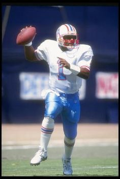 11. Warren Moon, Houston Oilers, Minnesota Vikings, Seattle Seahawks, Kansas City Chiefs