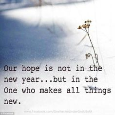 christian new year quotes google search