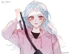 Find images and videos about girl, art and aesthetic on We Heart It - the app to get lost in what you love. Character Drawing, Character Design, Character Inspiration, Girl Drawing, Cute Art, Art, Anime, Anime Characters, Anime Style