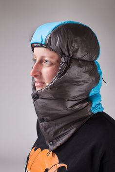 """A """"Hoodlum"""" that will never leave your face cold ever again."""