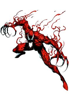 Carnage - Hee Won Lee