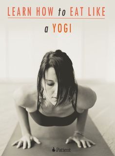 DownDog Diary: Yoga Keeps You Young: Learn how to eat like a yogi.  From the Downdog Diary Yoga Blog found exclusively at DownDog Boutique