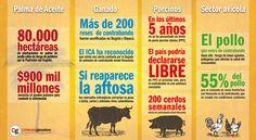 Colombia, un país en riesgo sanitario.