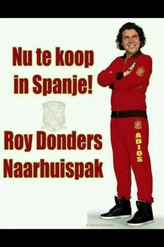 Roy Donders