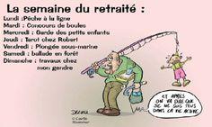 humour | Carte Humour Retraite.