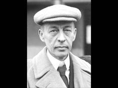 Sergei Rachmaninoff - Variação XVIII da Rapsódia Sobre Um Tema de Paganini