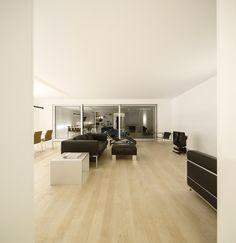 Neat Interior